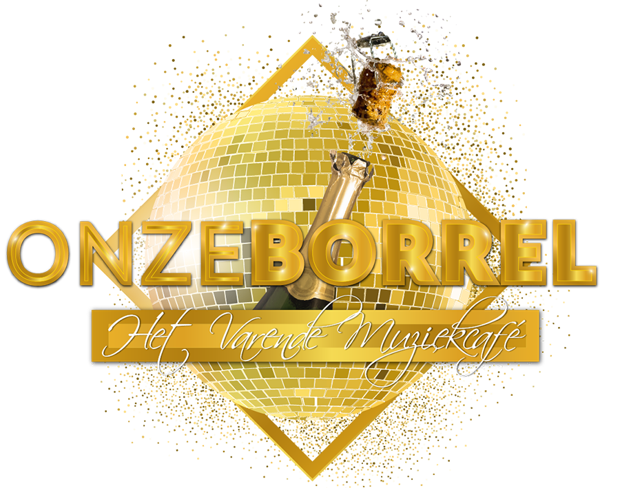 onzeborrel logo website