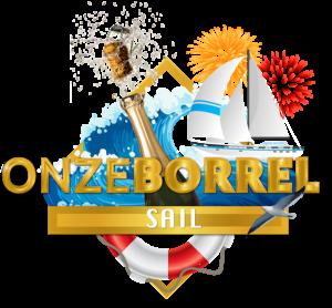 ONZEBORREL SAIL tickets 2020 koop je hier | OCEANDIVA